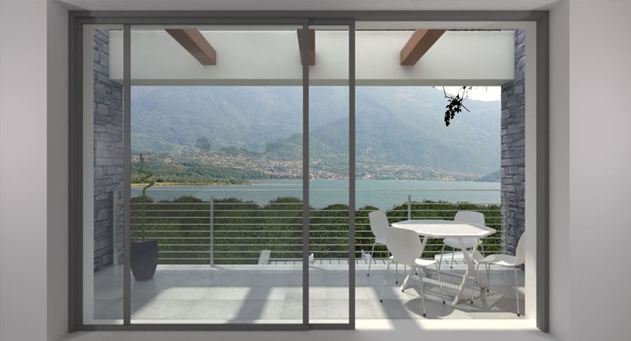 Sale Apartment Gera Lario Lake Como Casadamare