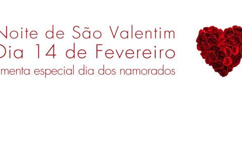 Dia dos namorados no Porto