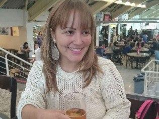 Dafne, garota de programa do Paraná
