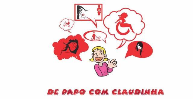 de papo com Claudinha - casadaptada
