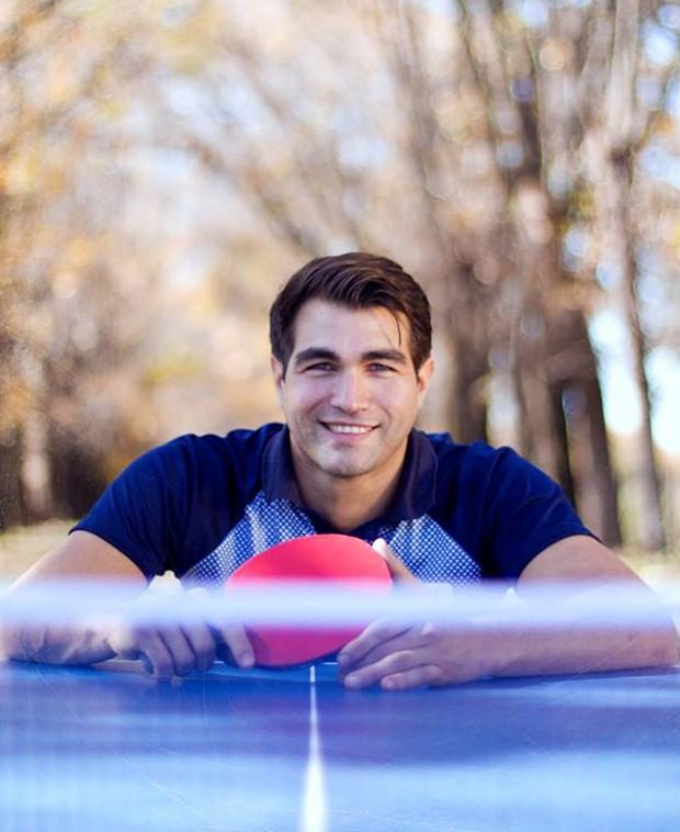 Gabriel Copola (Foto: Reprodução)