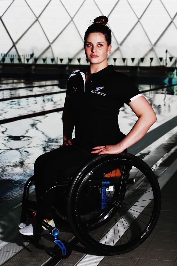 Rebecca Dubber (Foto: Getty Images)