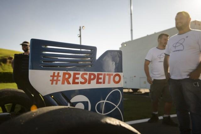Campanha quer mobilizar a sociedade em torno de temas como inclusão e respeito às diferenças (Foto: Globo / Ramón Vasconcelos)