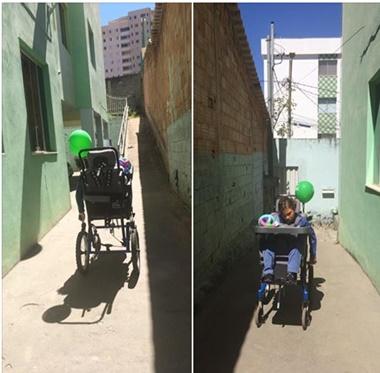 Aluno com deficiência é deixado na escola enquanto colegas vão a passeio