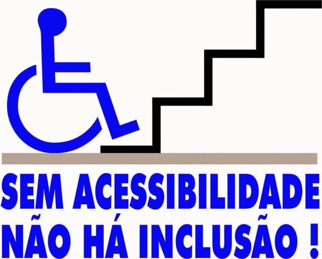 Resultado de imagem para acessibilidade