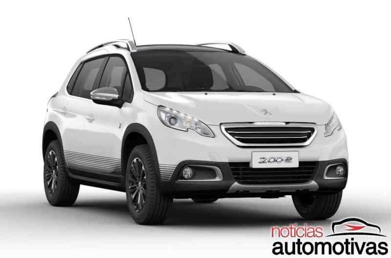 peugeot-2008-crossway-1-2 Top 10: carros mais baratos para PcD