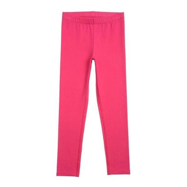 As calças da coleção possuem cintura alta para cobrir as fraldas e não tem costuras internas (Foto: Divulgação)