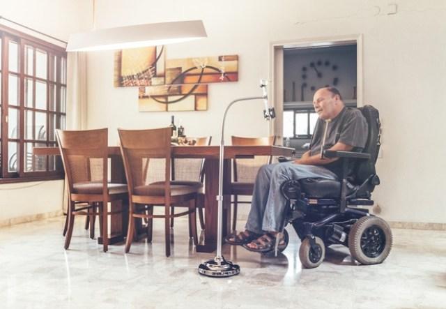 Aplicativo Open Sesame ajuda pessoas com deficiência (Foto: Divulgação)