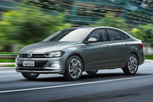 Divulgação/Volkswagen