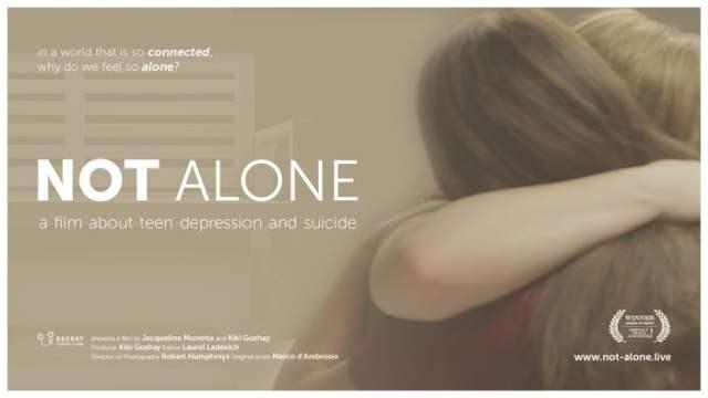 Resultado de imagem para not alone documentario