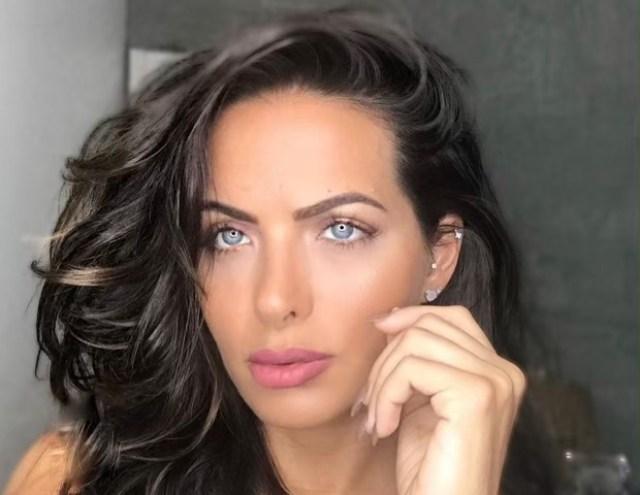 Carla Prata (Foto: Reprodução)