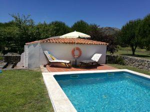 Casa das Amoras Piscina / Pool
