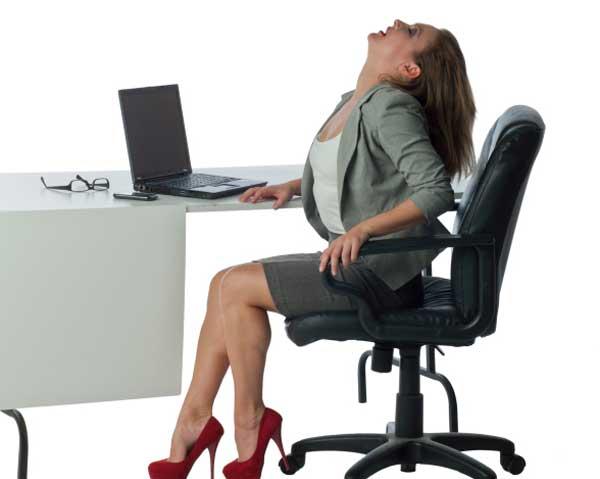 Encontros na webcam com mulheres
