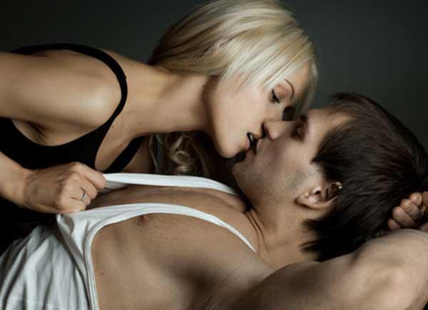 posições sexuais das mulheres casadas