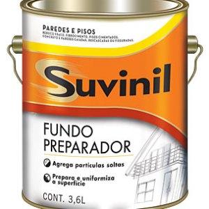 Suvinil Fundo Preparador 3,6L
