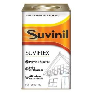 Suvinil Suviflex  18 litros
