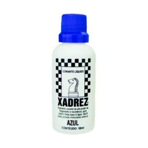 Corante Liquido Xadrez Sherwin Williams – Azul 50 ml