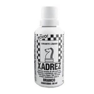 Corante Liquido Xadrez Sherwin Williams – Branco 50 ml