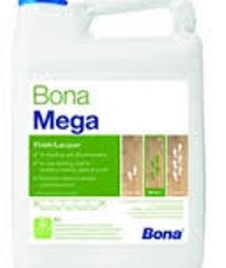 BONA MEGA ACETINADO – 5L