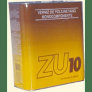 POLIURETANO ZU10 – 4,23L