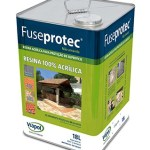 Resina Fuseprotec Fosca – 18L