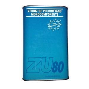 POLIURETANO ZU80 – 4,09L