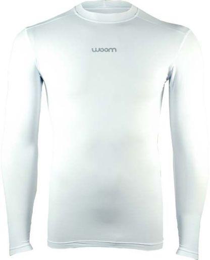 camisa Segunda Pele X Fit Woom