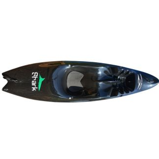 Caiaque Surf Shark Eclipse Caiaques