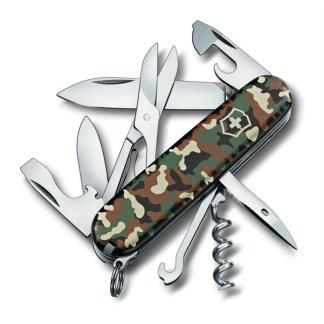 Canivete Suíço Victorinox Huntsman 15F Camuflage