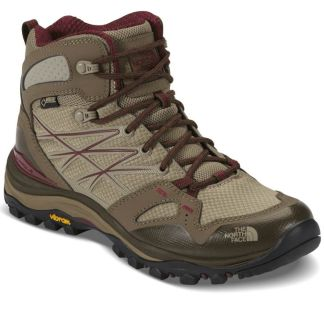 Bota The North Face Hedgenhog MID GTX