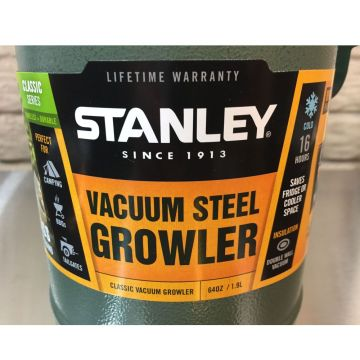 Growler Stanley