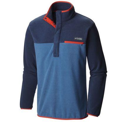 Blusão Columbia Mountain Side Fleece