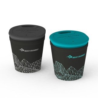 Caneca Sea to Summit Delta Light Insulmug