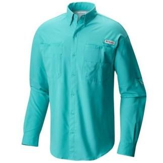 Camisa Columbia Tamiami II