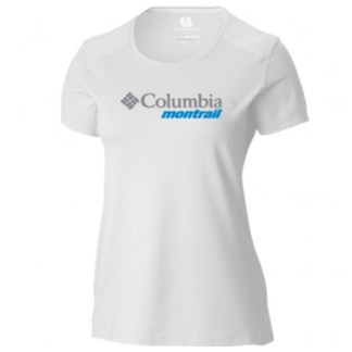 Camiseta Cool Breeze Montrail Columbia