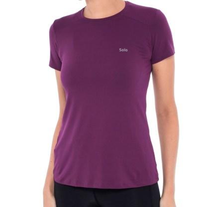 Camiseta Solo Ion UV