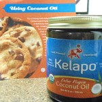 How to make a crustless quiche (Kelapo Giveway)