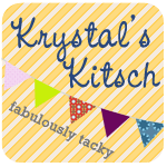Guest Post: Krystal of Krystal's Kitsch