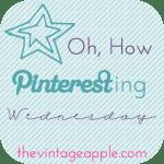 What I'm making {Pinterest Style!}