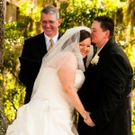 No longer a newlywed: name change