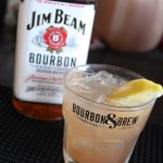 Jim Beam Bourbon and Brew Fest {giveaway}!