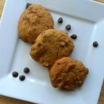 Chocolate Chip Cookies {a recipe}