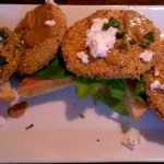 St Augustine Vacation: The Food, Foodie Friday