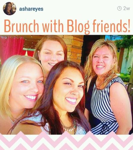 @tbbloggers #brunch #Tampa