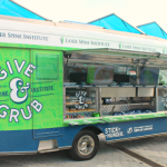 Give & Grub Food Truck #GiveAndGrub