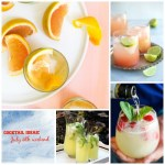 July 4th Drink Ideas