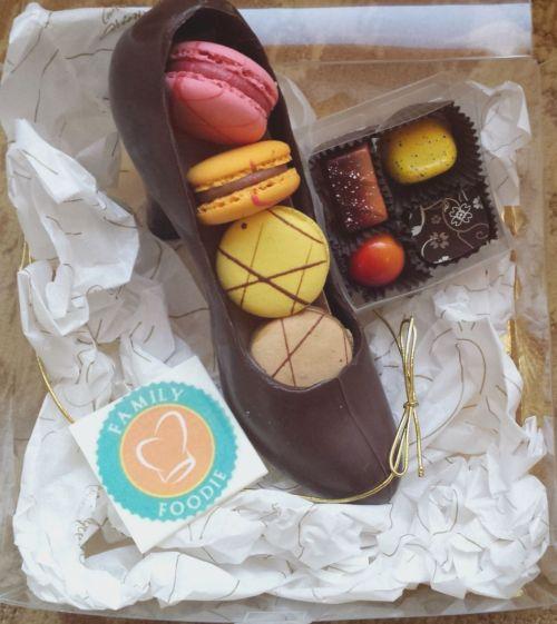 rosen chocolate