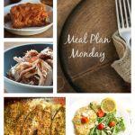 Meal Plan Monday 9.28.15