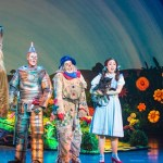 The Wizard of Oz comes to Tampa