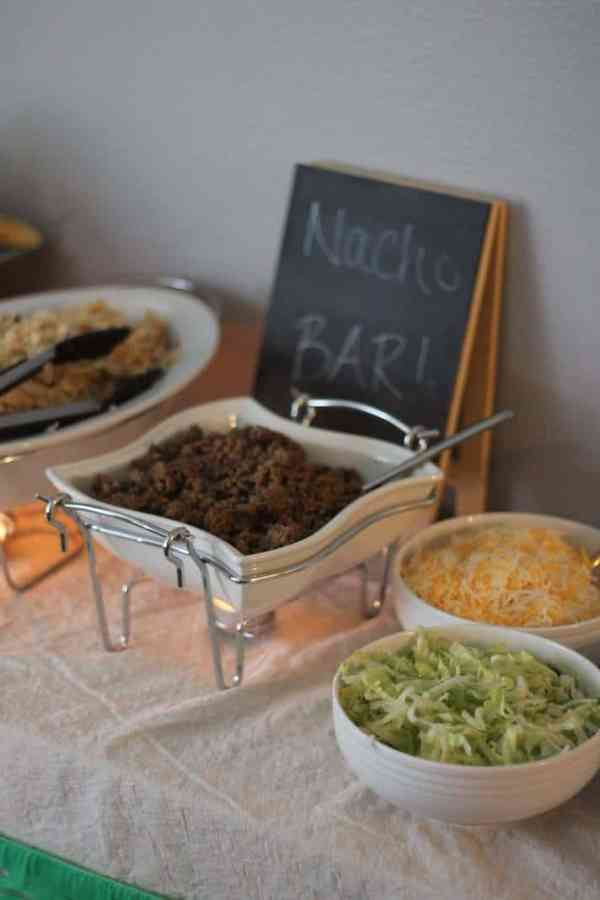 A How to host a Fiesta Engagement Party | casadecrews.com
